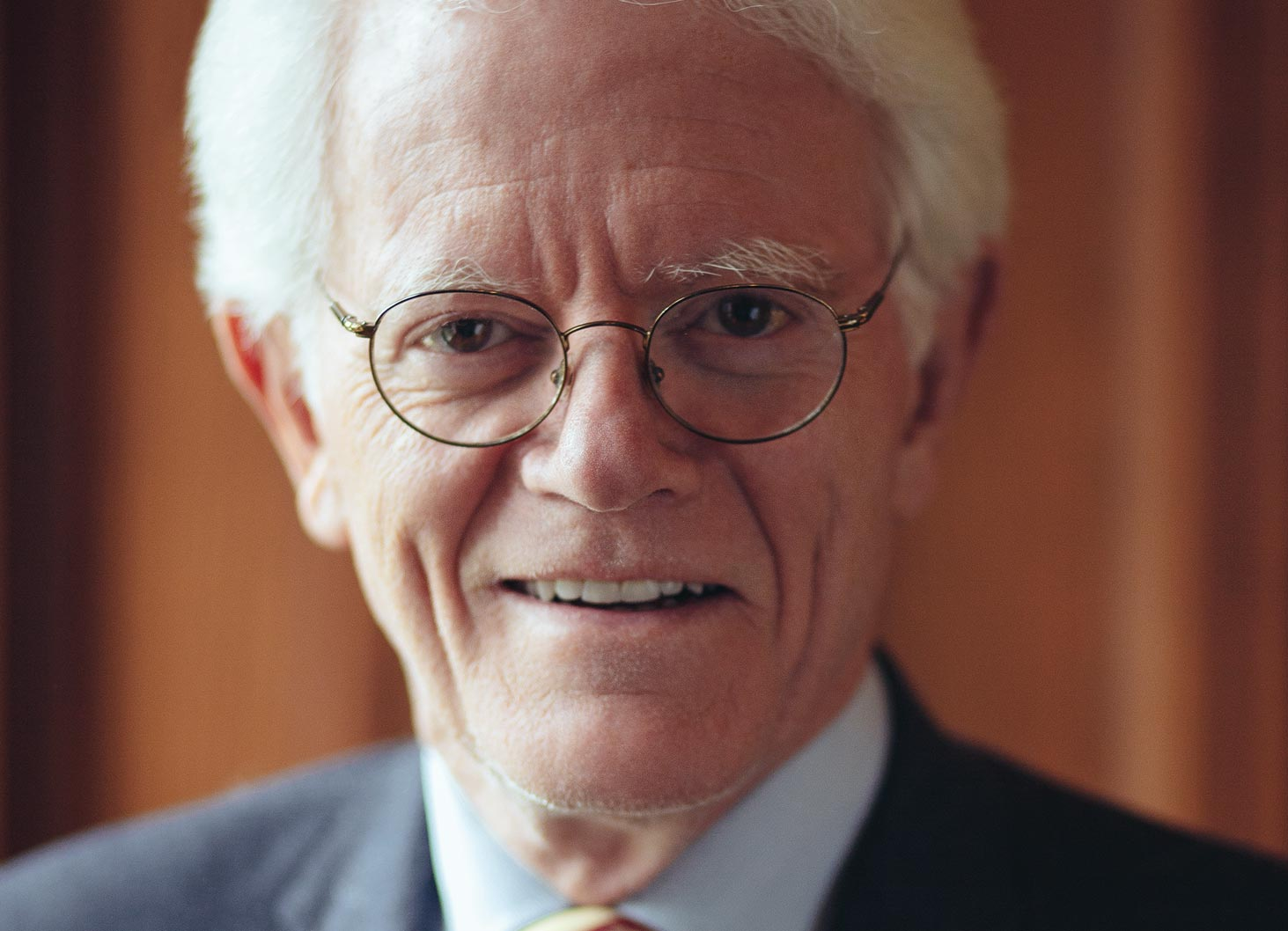 Photo of Peter Lynch