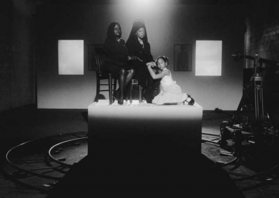 Photo of Mourning from Constructing